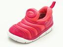 NIKE nike DYNAMO FREE TD dynamo-free pink pink kids baby shoes kids baby shoes 14SS