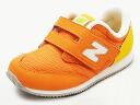 NEW BALANCE New Balance KV620 OYP orange/yellow orange / yellow sneakers NB KIDS kids 14FW