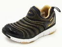 NIKE Nike DYNAMO FREE PS Dynamo free black/gold/white black / gold / white kids baby shoes kids baby shoes 15 SS