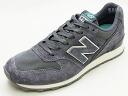 [Pre-order] NEW BALANCE new balance WR996 EB dark gray dark grey 15 SS