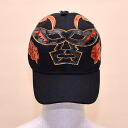 Wrestling mask Cap (black): ドクトルワグナー (2)