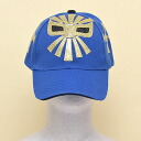 Wrestling mask Cap (blue): Mystic (1)