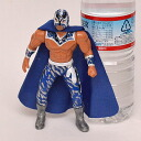 The professional wrestling figure skating small: Ultimo Dragon (2)