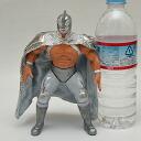 Wrestling figures large: Ultraman (3)