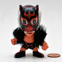 Wrestling figure small: felino