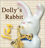 Dolly's Rabbit