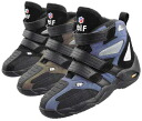 Waterproof breathable moisture riding shoes terre01 / Terra 01 Elf elf