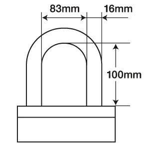 abus u granit power 58 58 140 hbiii 100 12ks 120 motogoods market. Black Bedroom Furniture Sets. Home Design Ideas