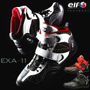 Elf EXA-11 (EXA 11) riding shoes