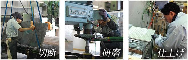 プロ業務用 大理石のし台 イタリア産ビアンコ
