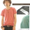 ! Binder v-neck T shirt Opal cutting 10P13oct13_b