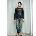 Contemporary / NET limited message long sleeve T shirt 10P13oct13_b