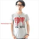 T-shirt print SPOIL unisex XS S M L XL size hadaka nunchack nude karate stick 10P20Sep14