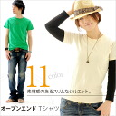 ★ ★ T shirt mens ladies solid short sleeve OK 68% off solid short sleeve T shirt 11 color 10P13oct13_b