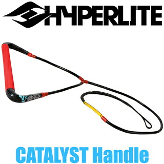 HYPERLITEハイパーライト2011年モデルCatalystCarbonHandleカタリストカーボンハンドル