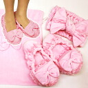 Your room shoes set rumsas シューズキーパー Tavern, set and handy, cute, cute, Ribbon white pink black BBardot