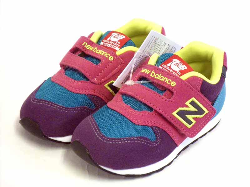 [newbalance]新平衡小孩运动鞋fs