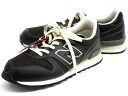 New balance mens sneakers M367 BR