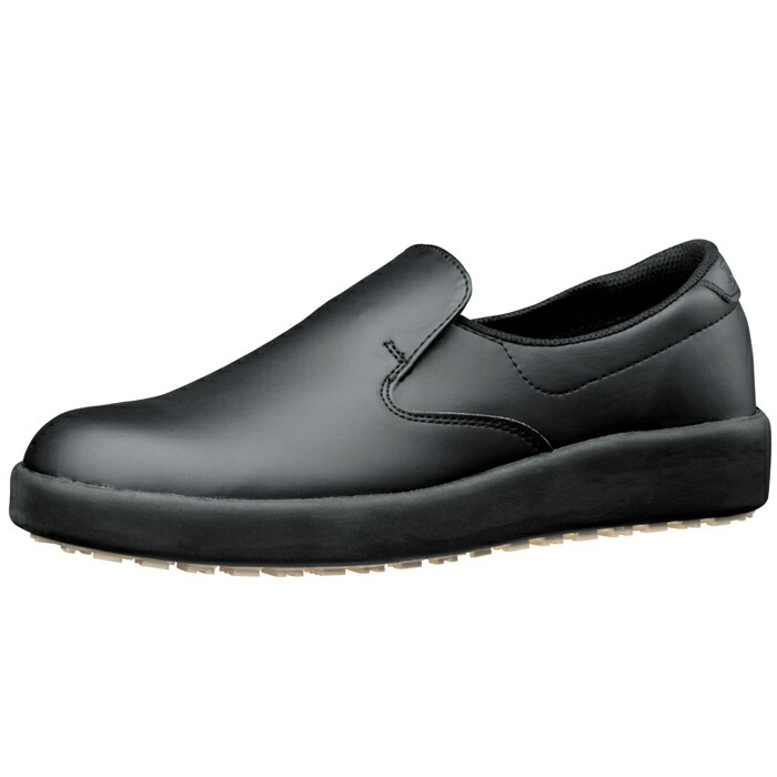 ... 作業靴 > 滑りにくい作業靴