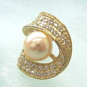 SV Akoya pearl brooches bwj-5020 (Oh here or this Pearl Japanese Pearl Pearl)