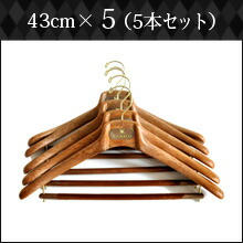 43cm×5本セット