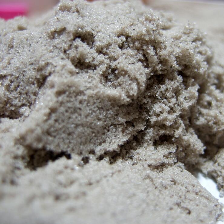 Kinetic Sand キネティックサンド デティール画像