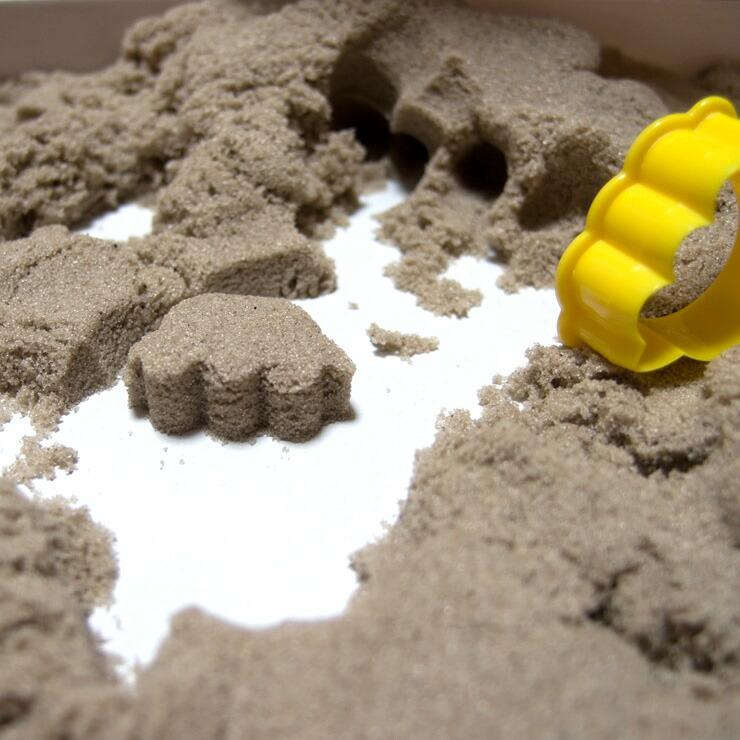 Kinetic Sand ���ͥƥ��å�����ɡ��ǥƥ��������