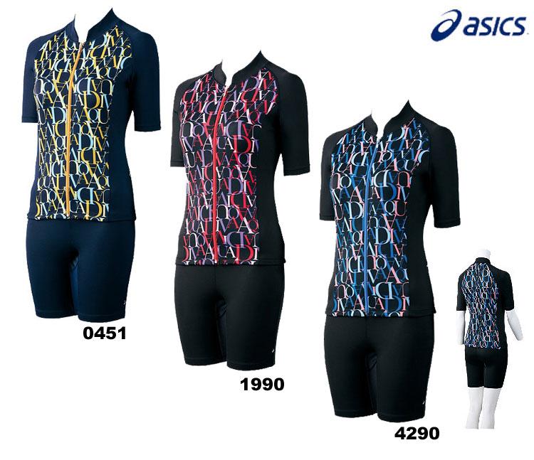 asics swimwear womens 2014