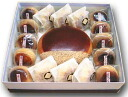 Assorted a lot of large chestnut and chestnuts 4,650 yen
