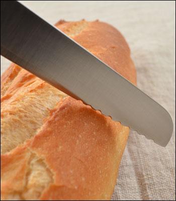 包丁工房タダフサパン切り包丁