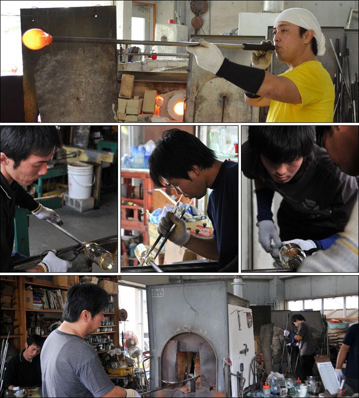 奥原硝子製造所