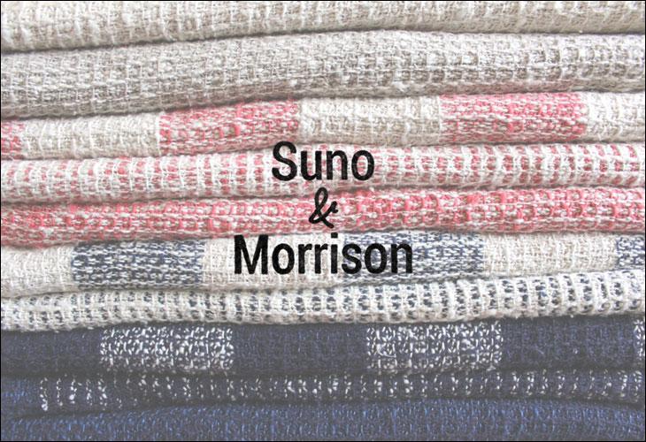 Suno&Morrison