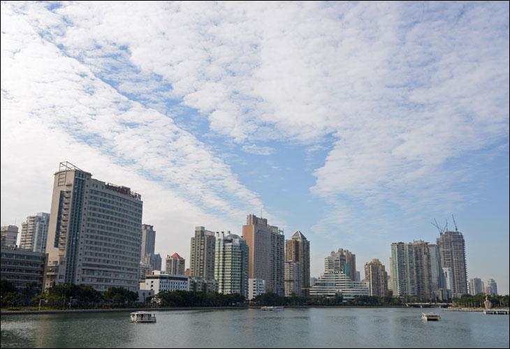 2017年台湾・中国買付け