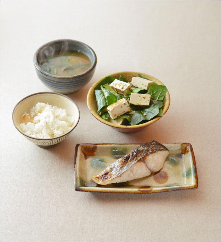 陶器の角皿