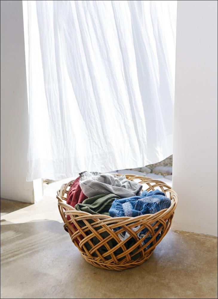 掃除・洗濯用品