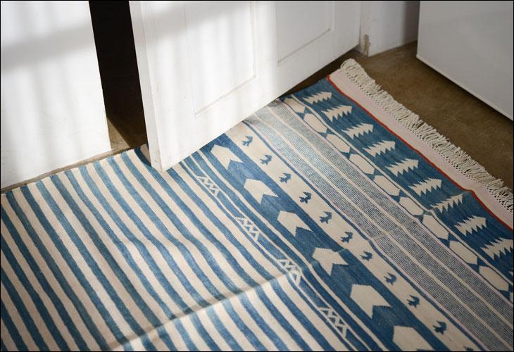 絨毯・キリム・ラグ
