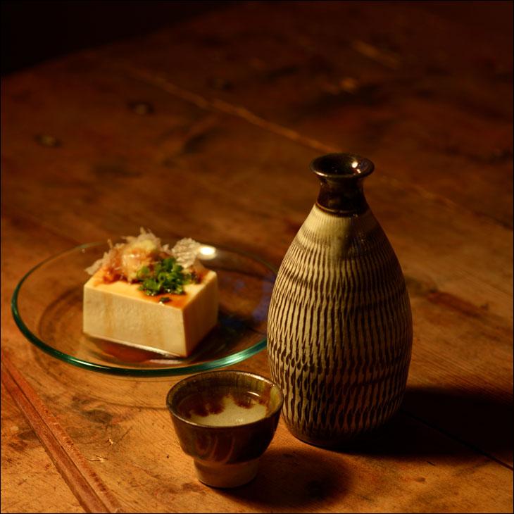 日本酒にまつわる酒器