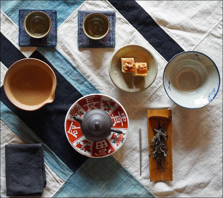 台湾茶・中国茶の道具