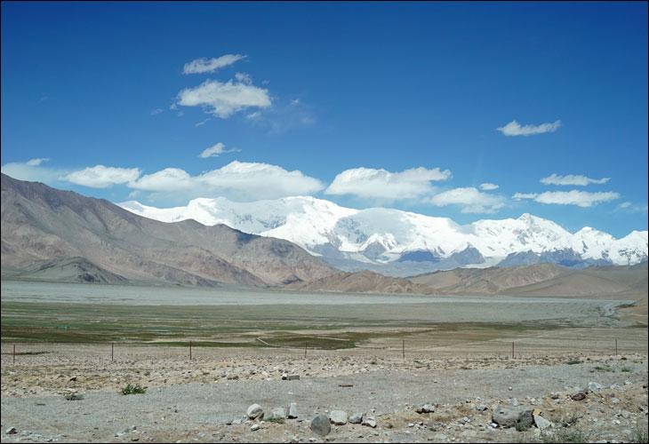 中国新疆ウイグル自治区
