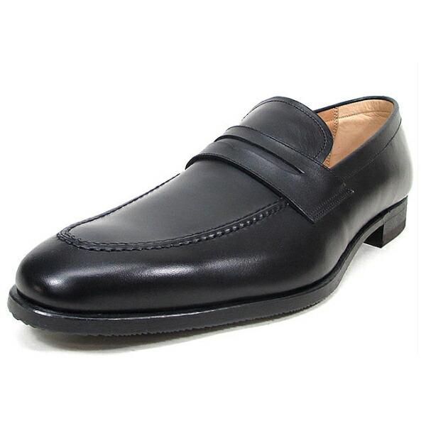 リーガル アウトレット ローファー スリッポン REGAL 13BRBA ブラック メンズ ビジネスシューズ Loafer 男性用 Mens 革靴