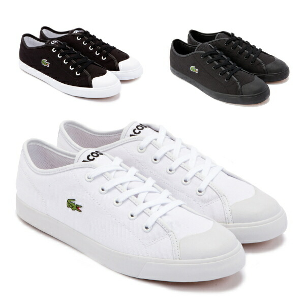 FOOTMONKEY | Rakuten Global Market: Lacoste sneakers men ...