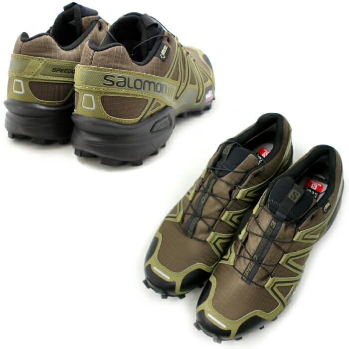 Salomon Speedcross 3 Gtx Goretex