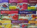Celestial herbal fruit selection chosen eat! 12 ヶパック reviews campaign
