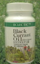 Herbal supplements black currant oil review campaign eclectic company
