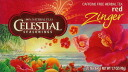 Celestial herbal red Zinger (20 TB)