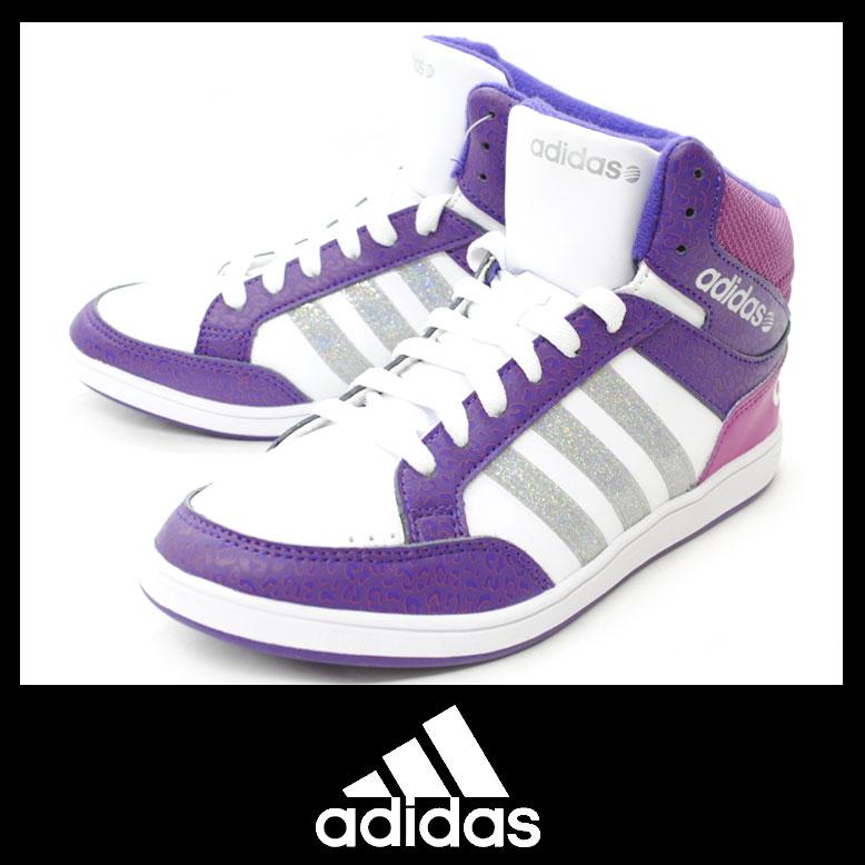 adidas ハイカット