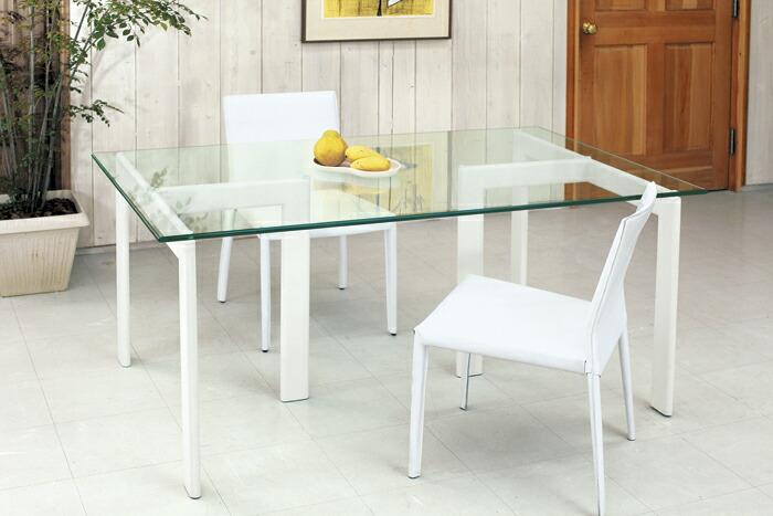 Image result for 玻璃餐桌