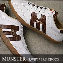 MUNSTER S.WHT/BRNCRCO