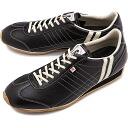 Patrick PATRICK PAMIR Sneakers Shoes Pamir BLK ( 27071 )