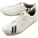 PATRICK SULLY-LE Patrick Sneakers Shoes Sully leather P-WHT ( 28109 ) fs3gm